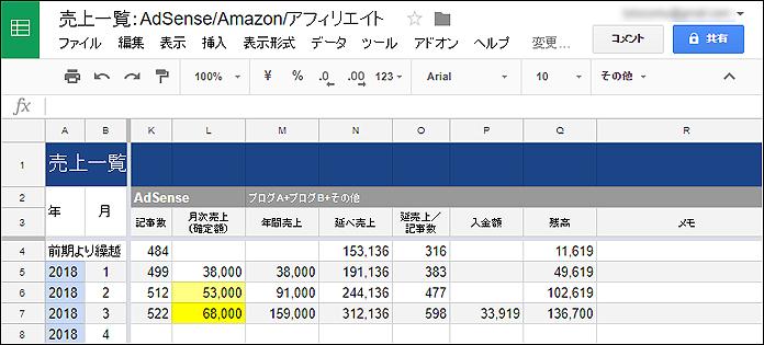 spreadsheeteye